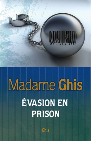 Mme Ghis Couverture